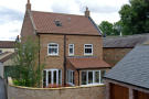 Detached house to rent in Holly Lodge...