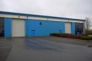 property to rent in Unit 3, Aerial Way, Hucknall Business Park, Watnall Road, Hucknall, NG15