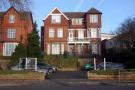 property to rent in Hazlemont House, 11 Gregory Boulevard, Nottingham NG7 6LB