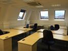 property to rent in Third Floor Office Nottingham NG1 2GB