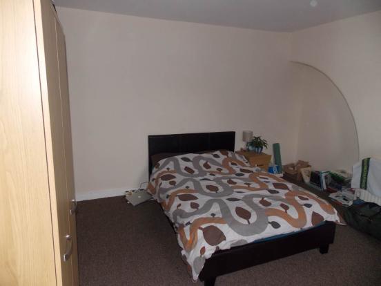 Bedroom 3 - 4