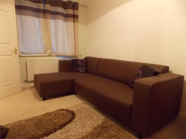Lounge - 1