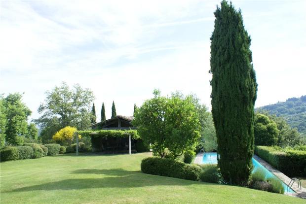 Property In Chianti