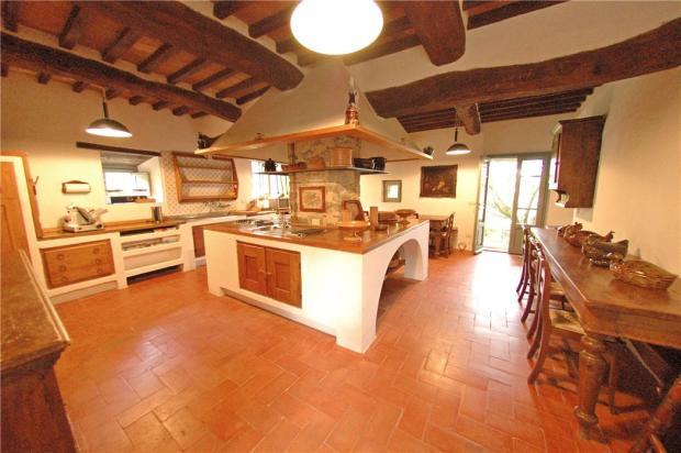 Chianti Kitchen