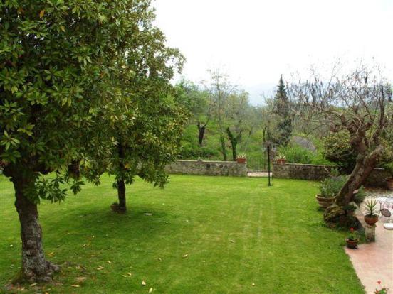 Costanza Garden