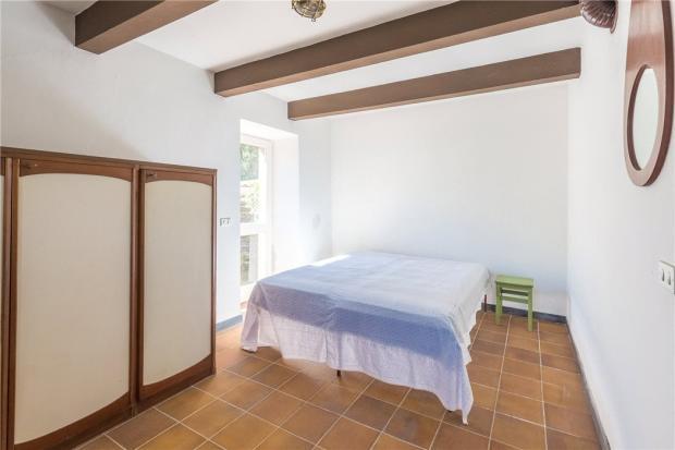 Framhouse In Liguria