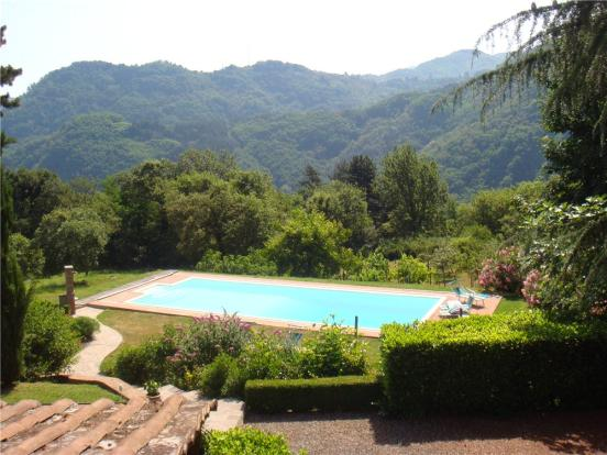 Lucca Villa For Sale