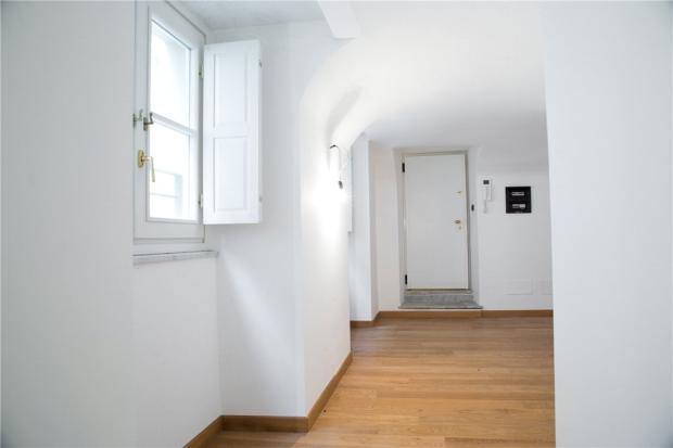1A Entrance