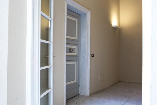 8 Front Door