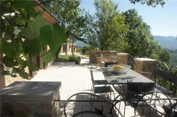 Annexe Terrace