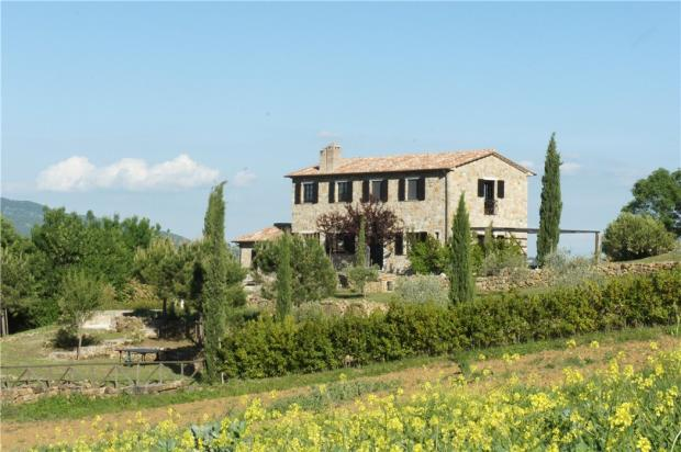 For Sale Tuscany