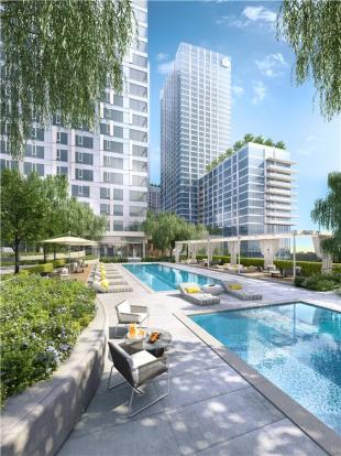 2 Bedroom Apartment For Sale In USA California Los Angeles County Los Ang