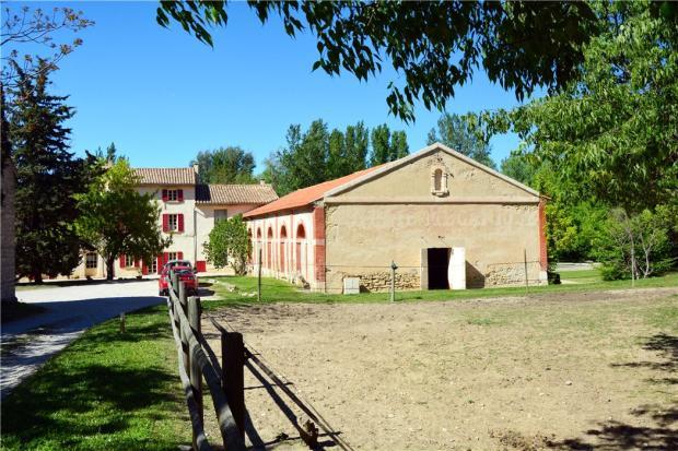 Provence Equestrian
