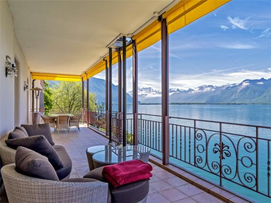 For Sale In Montreux