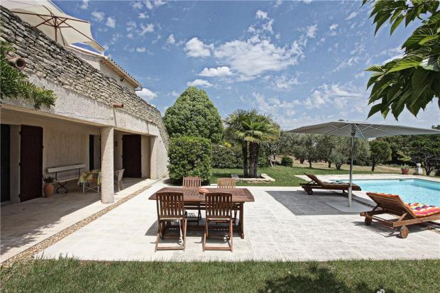 Luberon For Sale