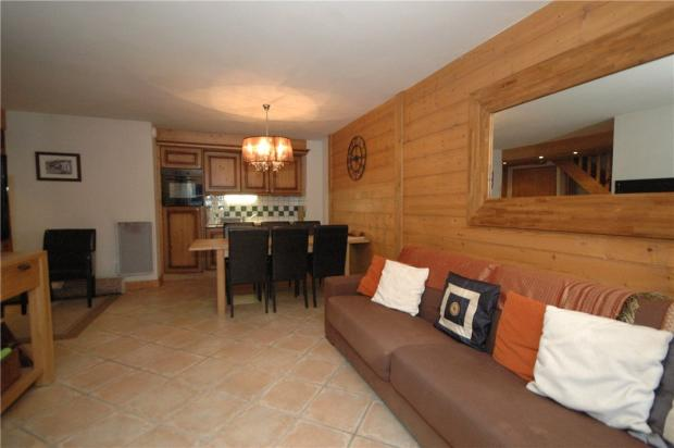 For Sale Les Houches
