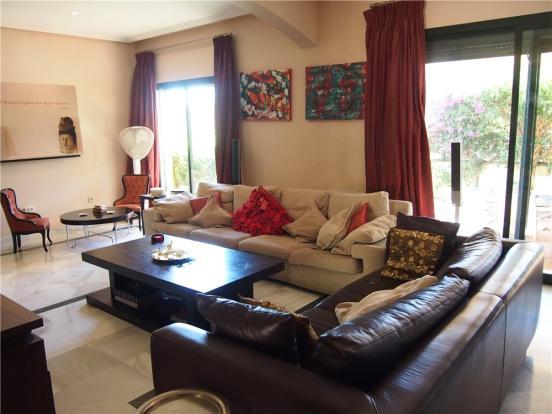 Lounge: Marbella