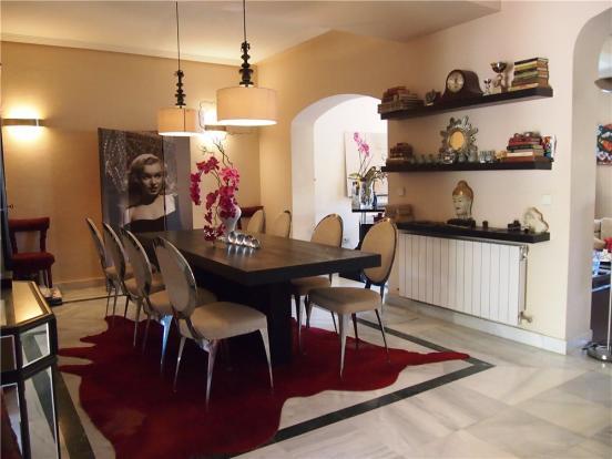 Dining Room:Marbella