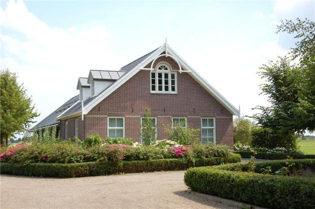 Amsterdam For Sale