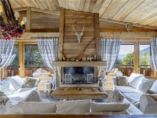Chalet For Sale