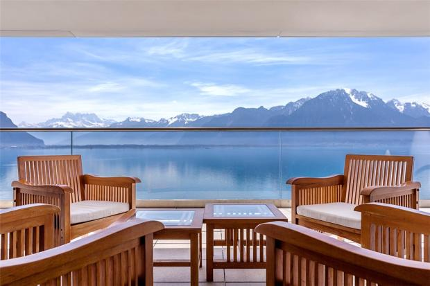 Montreux For Sale