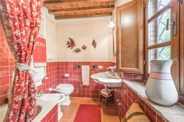 For Sale Near Pisa