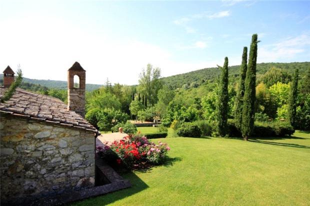 Chianti garden