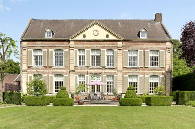 Maastricht For Sale
