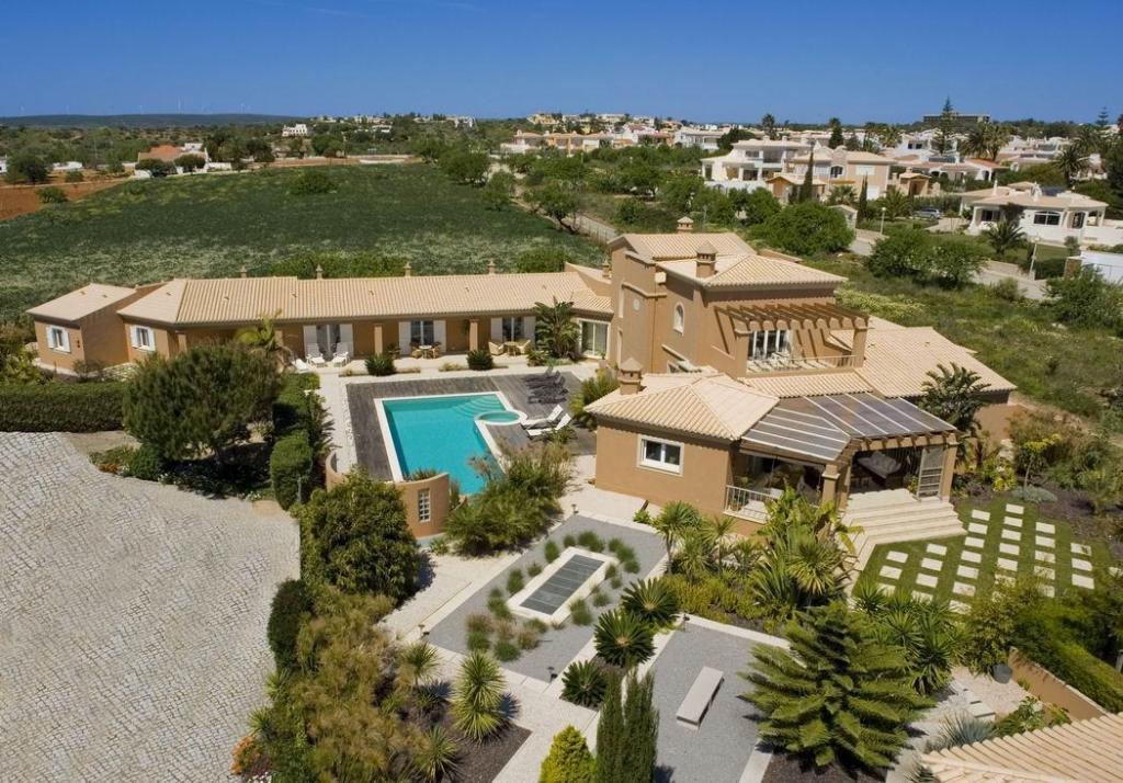 7 bed Villa in Algarve, Praia da Luz