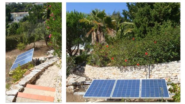 Pool Solar