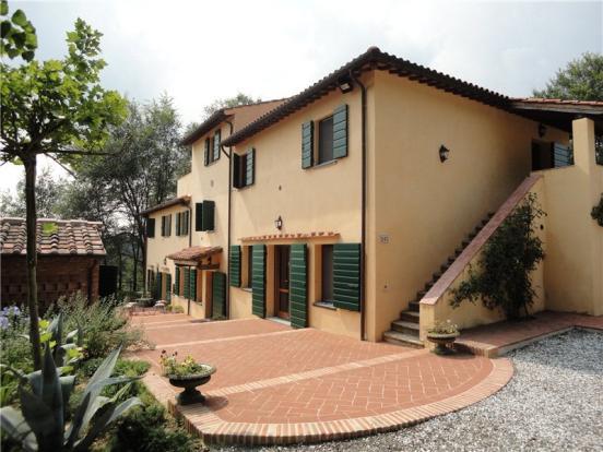 Villa nr Lucca