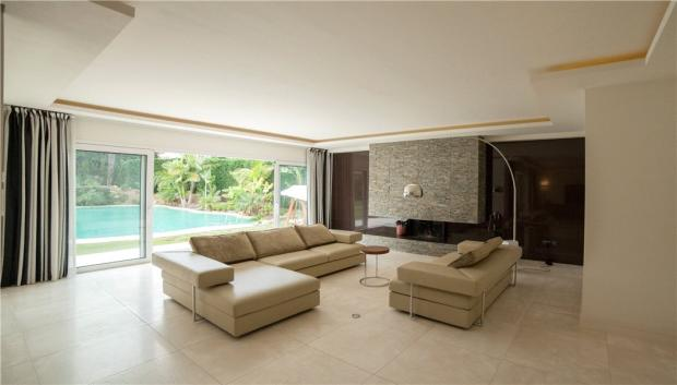 Living Room Marbella