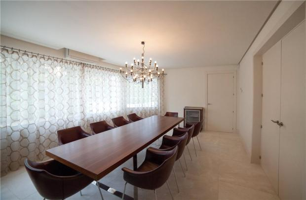 Dining Room Marbella
