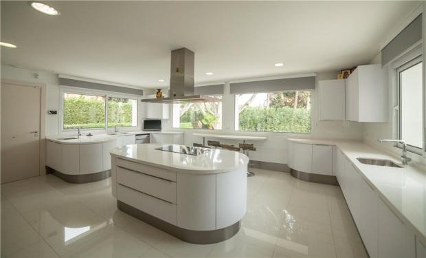 Kitchen Marbella