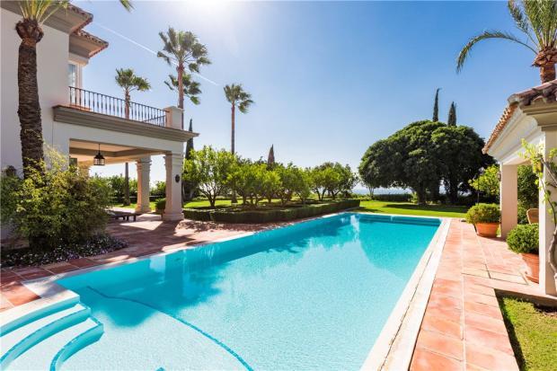 Marbella Pool