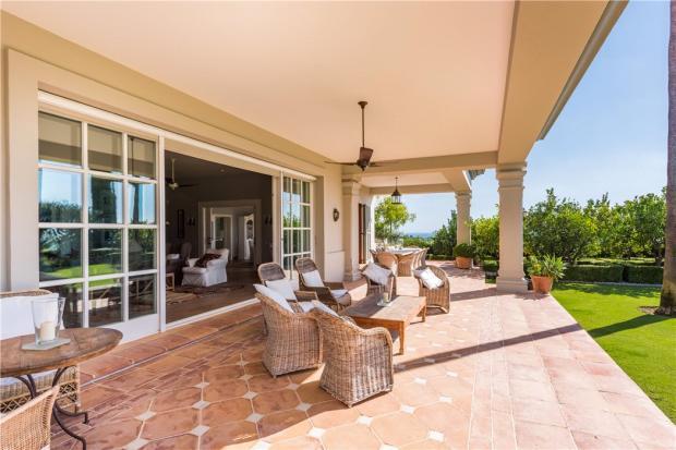 Marbella Terrace