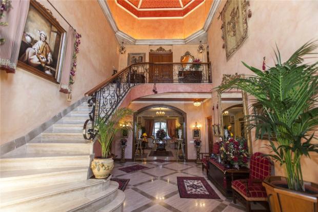 Marbella: Villa