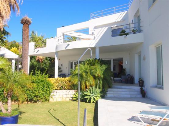 El Herrojo: Villa