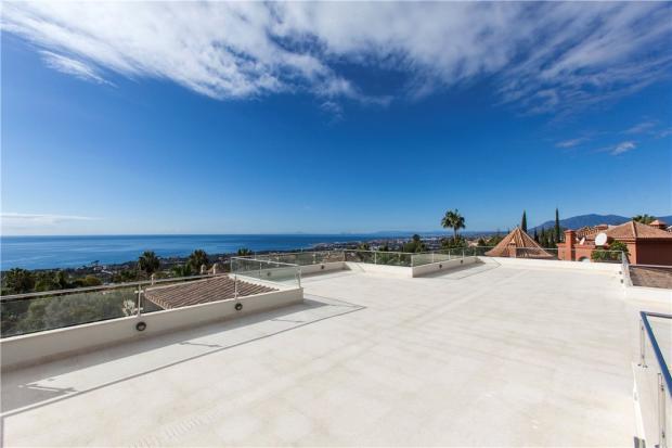 Marbella Sea View