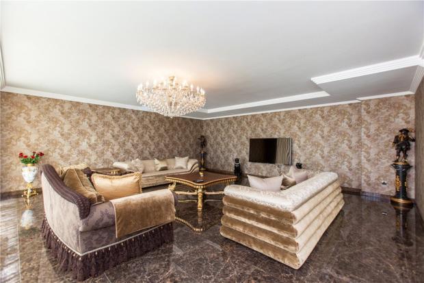 Marbella Living Room