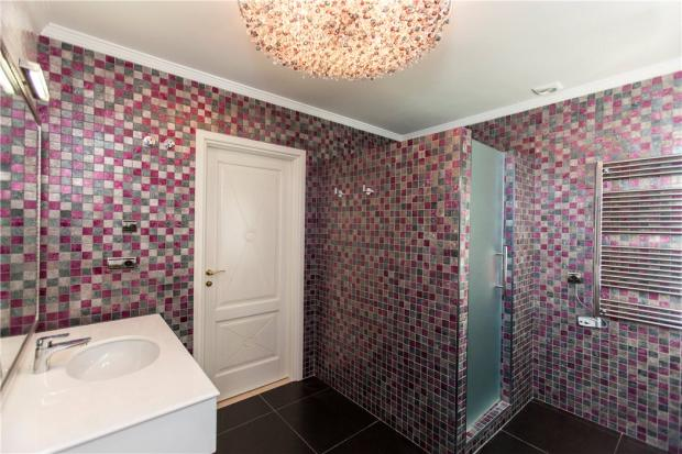 Marbella Bathroom