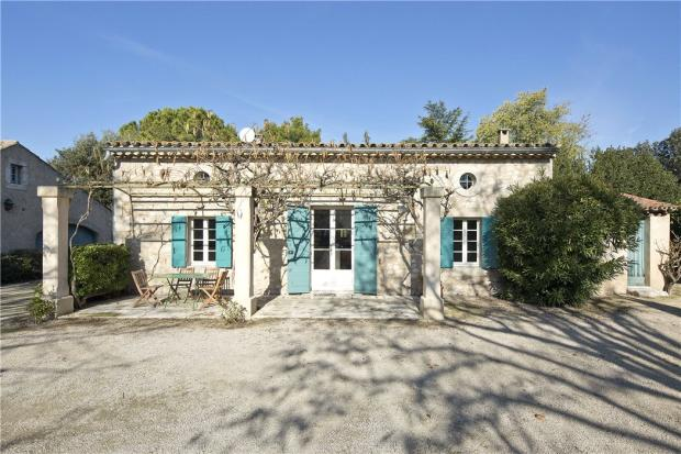 For Sale Eygalieres