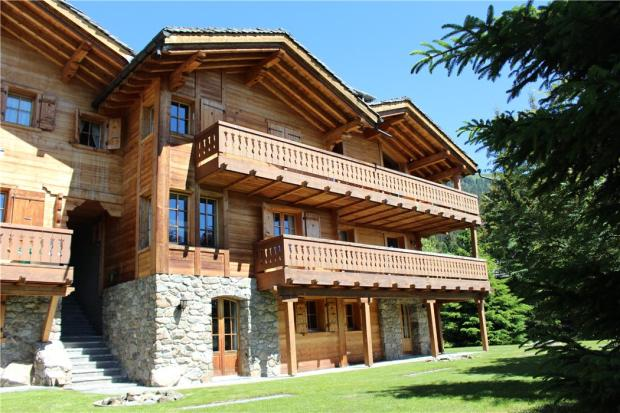 Verbier For Sale