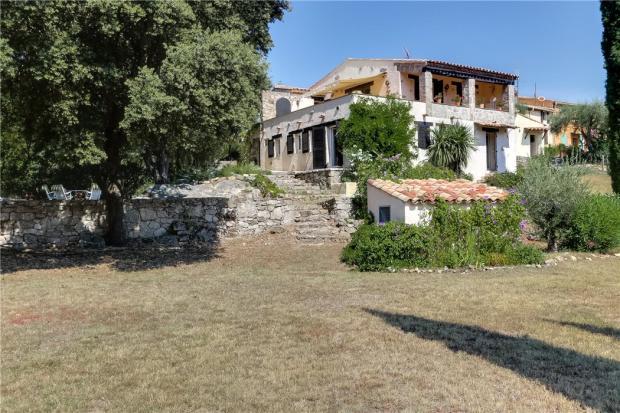 Var Villa For Sale