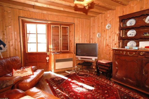 Chamonix Living Room