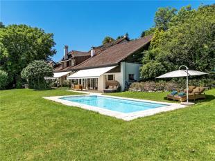 10 bed Farm House in Vaud, Grandvaux
