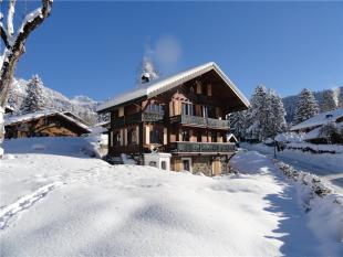 5 bedroom Chalet in Switzerland - Vaud...