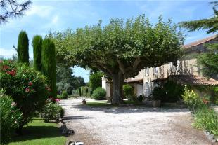 5 bedroom Farm House in Provence-Alps-Cote...