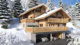 Switzerland - Valais Chalet for sale