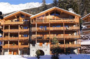 Apartment for sale in Valais, Verbier